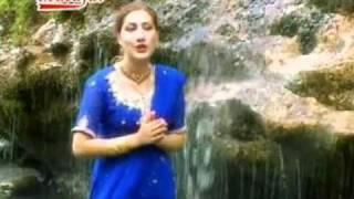 Nan laley raghaley de singer urooj mohmand