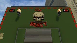 getlinkyoutube.com-[LS 15] - Alptental Extrem Forst - Das Beast! #22