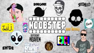 getlinkyoutube.com-Mix Random (Skrillex, Zomboy, Getter, Borgore, Spag Heddy, Virtual Riot etc..)