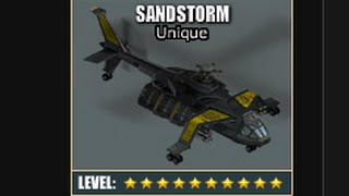 getlinkyoutube.com-War Commander  - Test New Unit Sandstorm