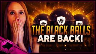getlinkyoutube.com-OMFG! THE BLACK BALLS ARE BACK!!! PES 2016!!