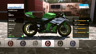 getlinkyoutube.com-RIDE Demo - Forza Meets Motorcycles PS4