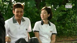 "getlinkyoutube.com-20150118 Documentary Behind the scenes of "" My Brilliant life"" Song Hye Kyo & Kang Dong Won"