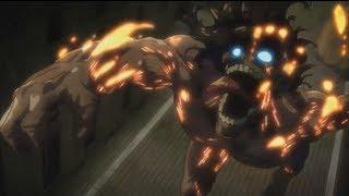 Attack On Titan AMV - Burn It (HD/1080p)