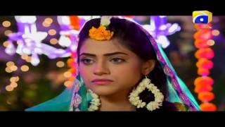 Bholi Bano Episode 17