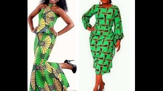 getlinkyoutube.com-100 Unique Ankara Styles for Women: African Fashion
