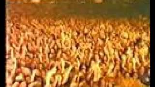 getlinkyoutube.com-U2 - Where The Streets Have No Name (ZOO TV,Adelaide 1993)