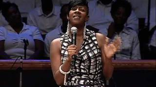 getlinkyoutube.com-Le'Andria Johnson ministers at Mt. Zion
