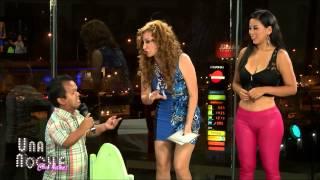 getlinkyoutube.com-Una Noche con Janet - ABR 08 - Parte 3/7 - SOFÁ SUTRA