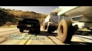 getlinkyoutube.com-Fast and Furious 4 Trailer 2009 السرعه والغضب 2009