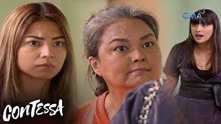 Contessa: Ang taong sasaklolo kay Bea