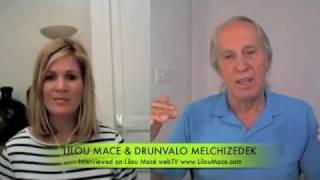 Drunvalo Melchizedek on ETs, Universal Evolution, Poles shift (Part 1)