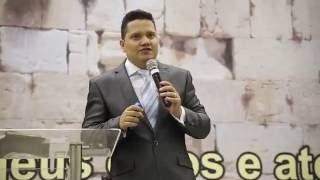 getlinkyoutube.com-Pr. André Silva: Destruidor de Sonho P1