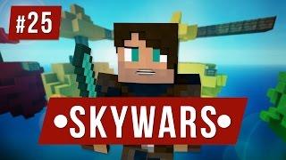 getlinkyoutube.com-OP JE MUIL!!!   Minecraft SkyWars   #25