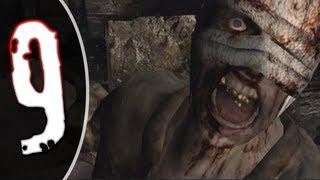 getlinkyoutube.com-Resident Evil 4 [Wii Version] - Episode 9 - Chapter 2-3 Part 1