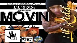 getlinkyoutube.com-MOVIN - Lil Kidd Ft. Project Youngin ((Prod.Trak M