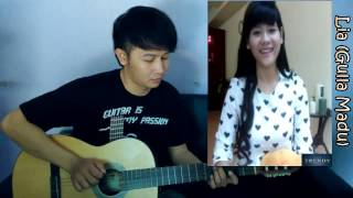 getlinkyoutube.com-(Superman Is Dead) Sunset Di Tanah Anarki - Lia Gulla Madu & Nathan Fingerstyle