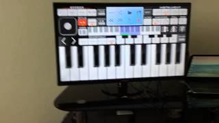 getlinkyoutube.com-عزف موال + دبكة 2015 على الاندرويد