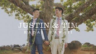 getlinkyoutube.com-St. Regis Kauai Wedding Video