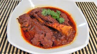 Mutton Rogan Josh Eid ul Adha special recipe- کشمیری مٹن روغن جوش