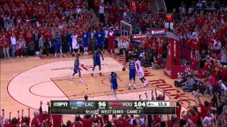 getlinkyoutube.com-NBA Playoffs 2015: Best Moments to Remember
