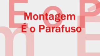 getlinkyoutube.com-Mc Parafuso - É O Parafuso ♫