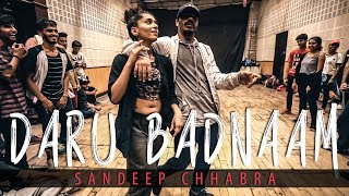 Daru Badnaam - Kamal Kahlon & Param Singh | Sandeep Chhabra | Souls On Fire 2
