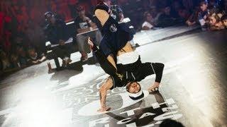 getlinkyoutube.com-Gravity VS Bboy Ben  -Final Battle - Red Bull BC One 2013 North American Qualifier