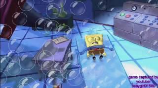 getlinkyoutube.com-Spongebob Truth or Square playthrough (part 1)