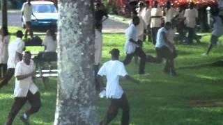 getlinkyoutube.com-SALCC Water Fight 2009 Vid 2