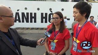 getlinkyoutube.com-Những tâm tình Việt Kiều ngày khởi hành chuyến đi thăm Trường Sa 4/2015