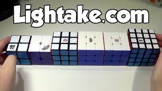 getlinkyoutube.com-Huge Unboxing From Lightake.com