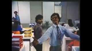 Old Hamdard Cinkara Indian Tv Ad Eng. ft. Javed Jaffery