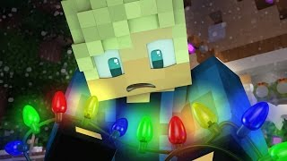 getlinkyoutube.com-The Decoration Fight | Minecraft MyStreet [Ep.7 Minecraft Roleplay]