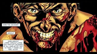 getlinkyoutube.com-5 Disturbing & Shocking Moments From Comic Books