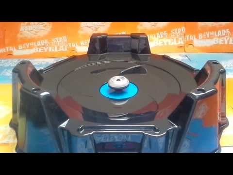 Beyblade: Ultimate Bey Ta Stadium Set Unboxing!!