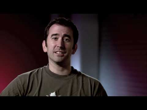 The people behind the games (NAUGHTY DOG) (HD AND WIDESCREEN))