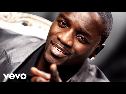 Akon - Beautiful ft. Colby O'Donis, Kardinal Offishall