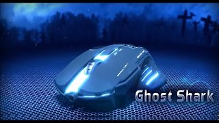 Ghost Shark Gaming Mouse