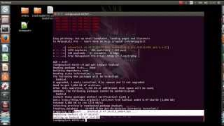 getlinkyoutube.com-how to install kali linux tools on ubuntu 14.04