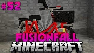 getlinkyoutube.com-4000-PS FAHRRAD?! - Minecraft Fusionfall #052 [Deutsch/HD]