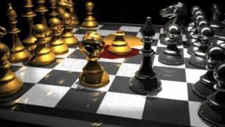 getlinkyoutube.com-Death Metal - 3D Chess Animation