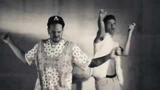 getlinkyoutube.com-Achille Lauro Ft. Gemitaiz - Ghetto Dance (Official Video)