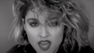Madonna - Bordeline