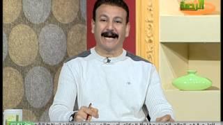 وصفة1 لعلاج الشعر الأبيض ( الشيب) الدكتور أسامة حجازي