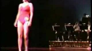 getlinkyoutube.com-SARAH PALIN SWIMSUIT COMPETITION!! Miss Alaska Pageant 1984 ...