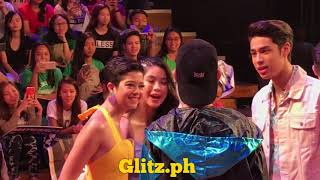 ASAP Chillout (June 24, 2018) Opening BTS with MayWard, DonKiss, Darren Espanto, Sue Ramirez