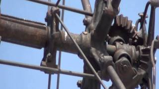 getlinkyoutube.com-windmill duplex vaneless restoration project