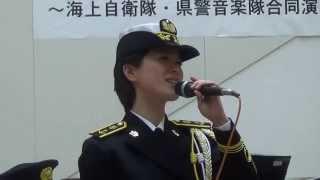 getlinkyoutube.com-三宅由佳莉さんが、倉敷で歌う♪故郷