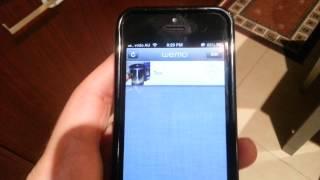 getlinkyoutube.com-طريقة التحكم باي شيء الكتروني من الايفون!